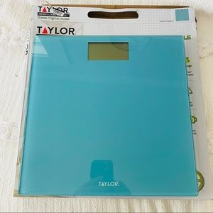 New Taylor Glass Electronic scale